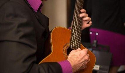 Jim Armstrong-Classical Guitar