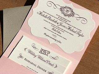 Tmx 1382197481683 Pbp Mahler Invite Open Orlando wedding invitation