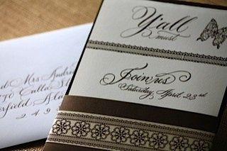 Tmx 1382197495426 Pbp Ornate Lace Pocket Invite Orlando wedding invitation