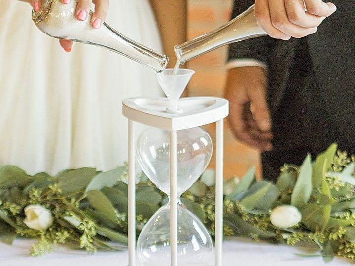 Tmx 1538150558 7dd79f8707bd71be 1538150557 06fa00dcc6ce55cd 1538150554634 2 Hourglass Wedding  Willard, Ohio wedding favor