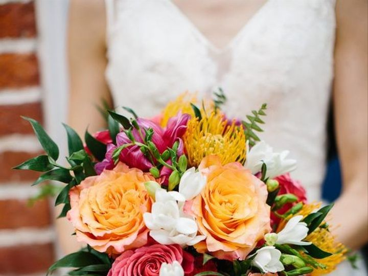 Tmx 1508963014532 Ce0741a02156d215ba5499420715b768 Philadelphia, Pennsylvania wedding florist