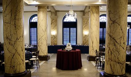 Indiana Roof Ballroom Venue Indianapolis In Weddingwire