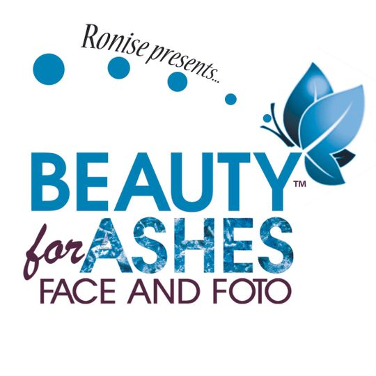 Makeup by Ronise presents: Beauty For Ashes Face and Foto™