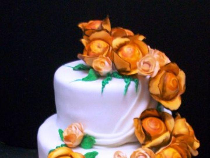 Tmx 1297543707405 101209u002 Plainview, NY wedding cake