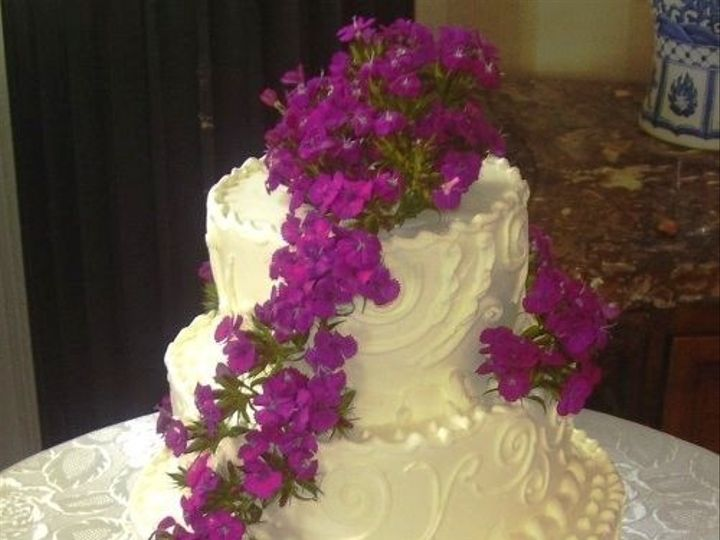 Tmx 1408552652587 192395126436098338990n Plainview, NY wedding cake