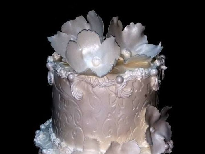 Tmx 1408554943502 Wedding Cakke Plainview, NY wedding cake