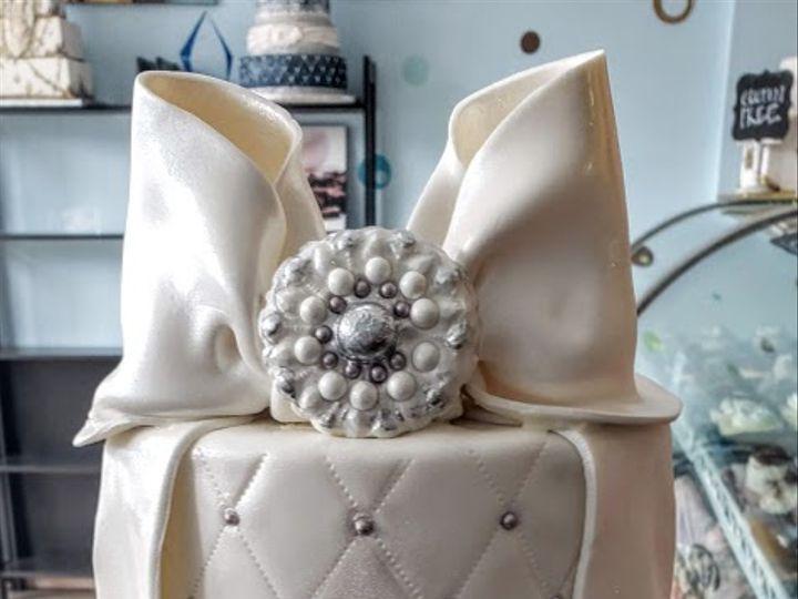 Tmx Sdxhka1 51 76178 Plainview, NY wedding cake