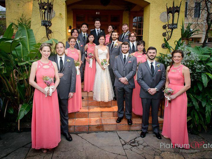 Tmx 1523600432 2512e2dec0970f9a 1523600430 Ad3edab90da449d8 1523600429450 9 Laura Stuart Avant Houston, Texas wedding venue