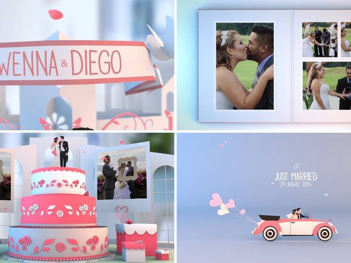 Tmx 1415871080997 106045847859891847989465434050003635281820o Beaverton wedding videography