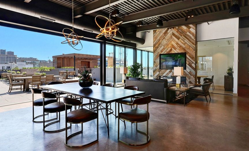 V. Collective Penthouse