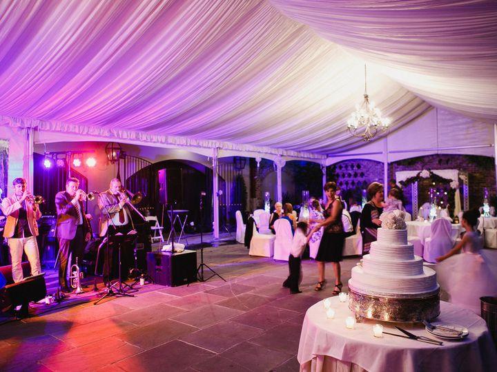 Tmx 1500926649050 Maisondupuyweddingneworleans0508 New Orleans, Louisiana wedding venue