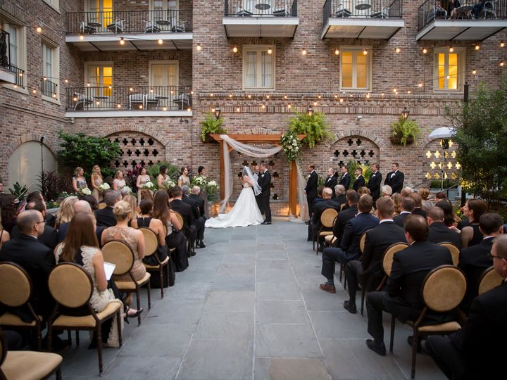 Tmx 1500926688218 Img2268 New Orleans, Louisiana wedding venue