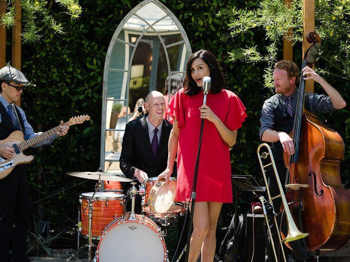 Tmx 1516578958 447a7effdca023f4 1516578957 49ea417676e5c898 1516578945573 4 0113 Los Angeles, CA wedding band