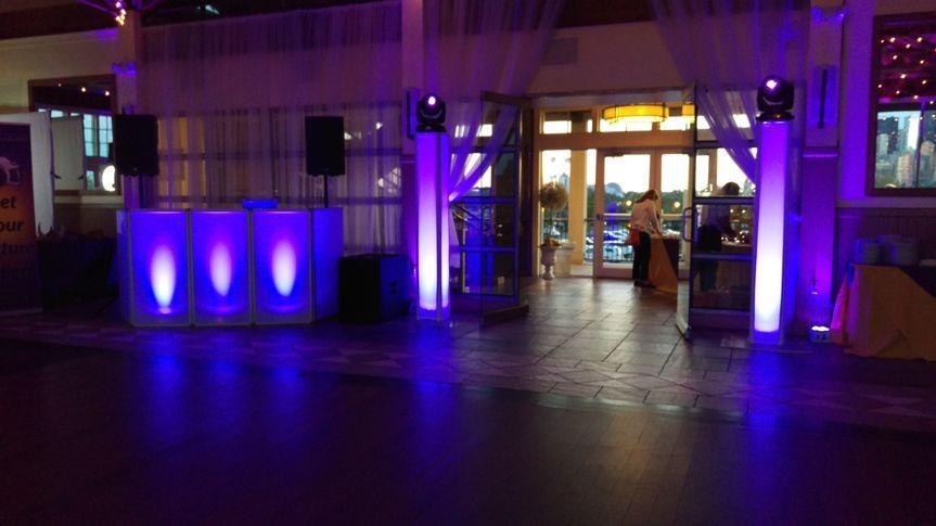 Wedding DJ Liberty House, Jersey City, NJ