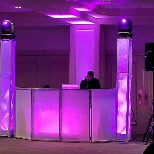 Shackamaxon Country Club Wedding DJ Scotch Plains, NJ