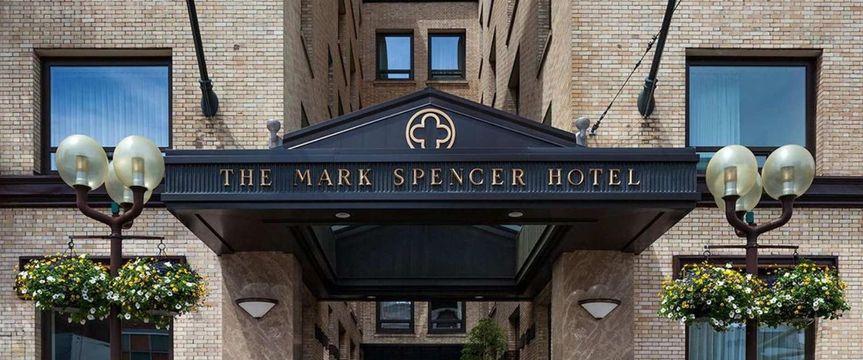 The Mark Spencer Hotel