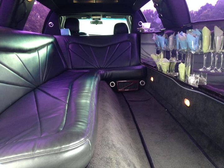 Tmx Lincoln Town Car Limo 4 51 930278 159033226764579 Lenexa, KS wedding transportation
