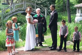 I Thee Wed! Custom Weddings Vows, by: J. Patrick McDunn