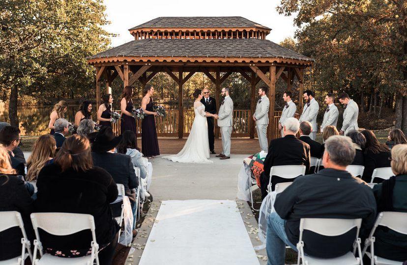 Timber Oaks Event Venue