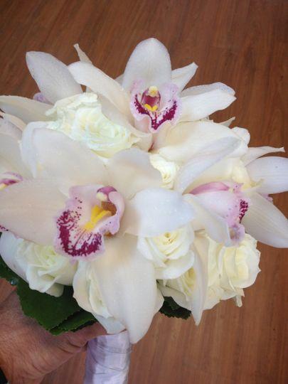 mega flowers miami flowers miami fl weddingwire. Black Bedroom Furniture Sets. Home Design Ideas