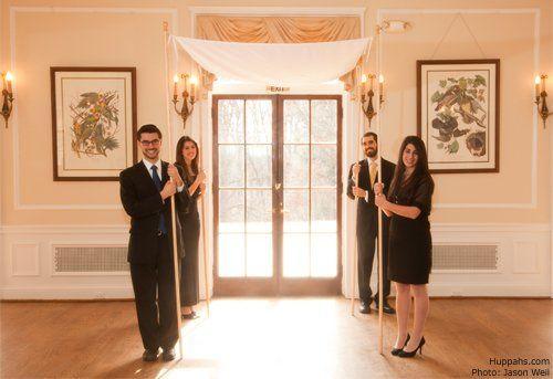 Tmx 1299377953709 SimplicityHuppah2 Billings wedding rental