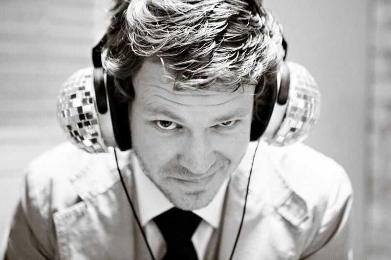 DJ HardCorey