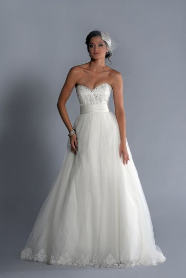 Lo-Ve-La by Liz Fields, Wedding Dress & Attire, New Jersey ...