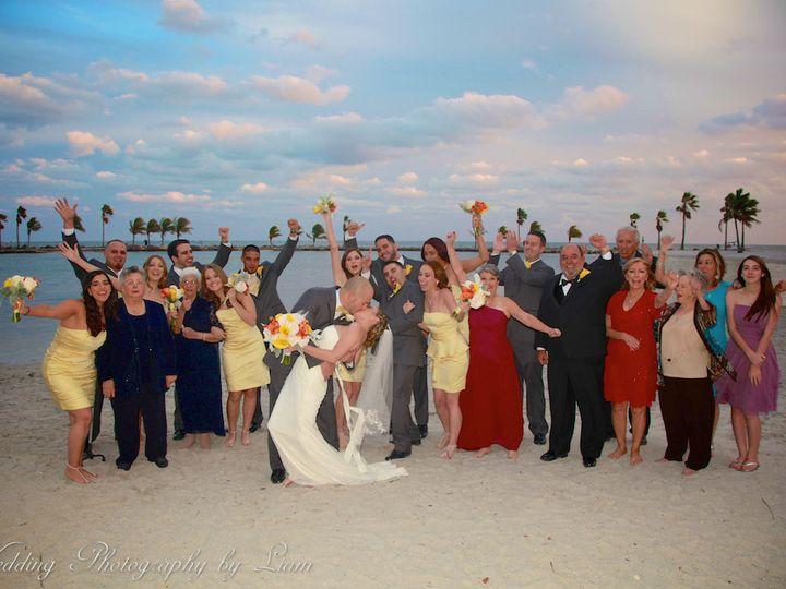 Tmx 1391720980710 Miami Wedding Photography 01 Miami, FL wedding photography