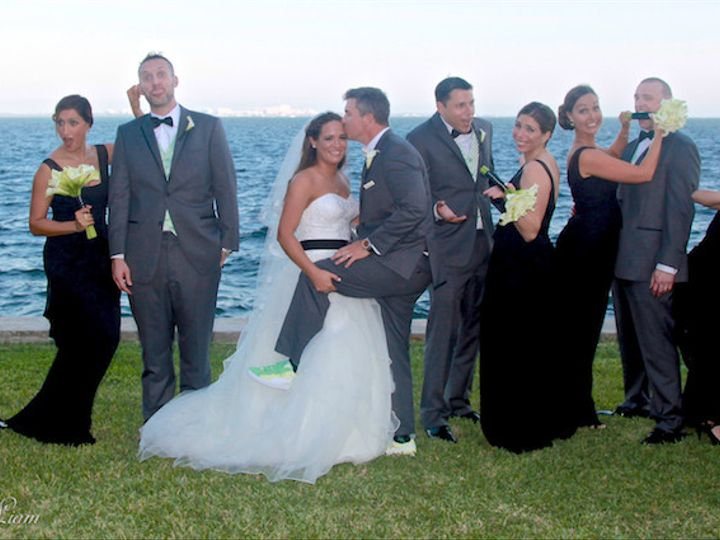 Tmx 1391721013153 Miami Wedding Photography 01 Miami, FL wedding photography