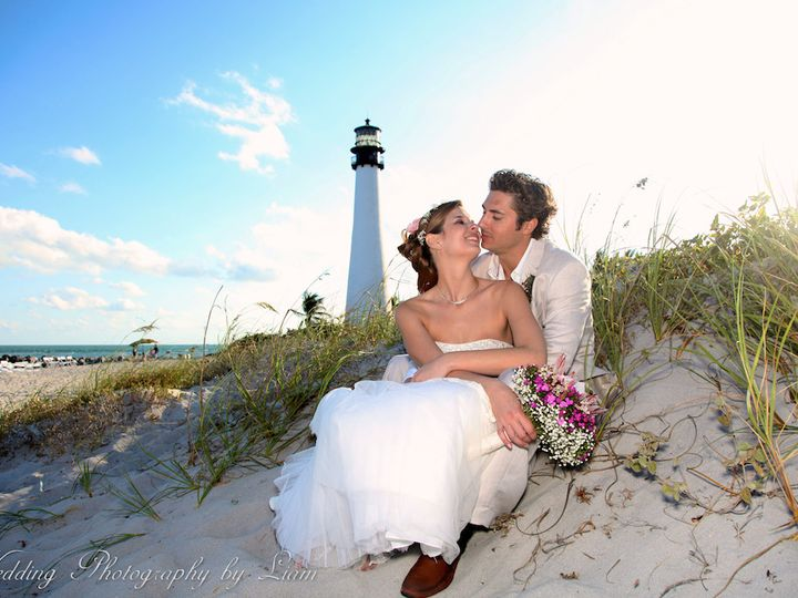 Tmx 1391721017047 Miami Wedding Photography 03 Miami, FL wedding photography