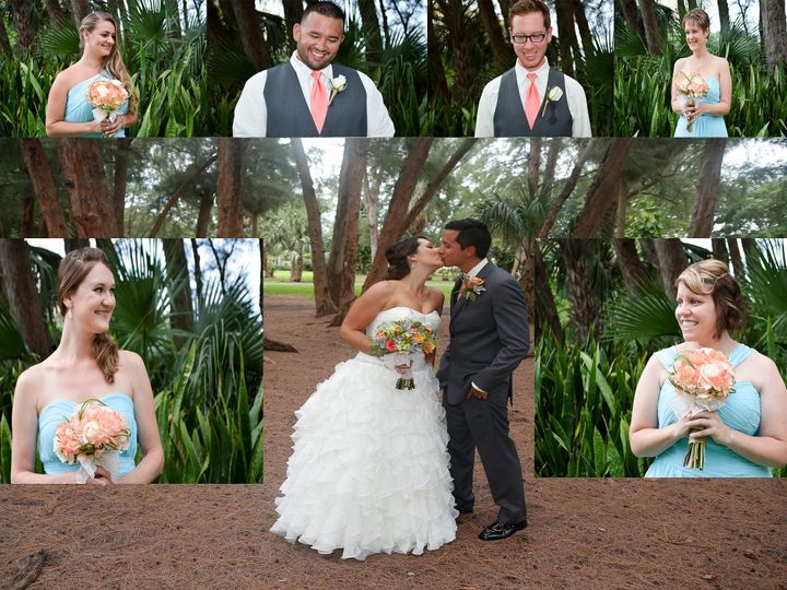 Tmx 1425484332041 Collage Recovered Miami, FL wedding photography