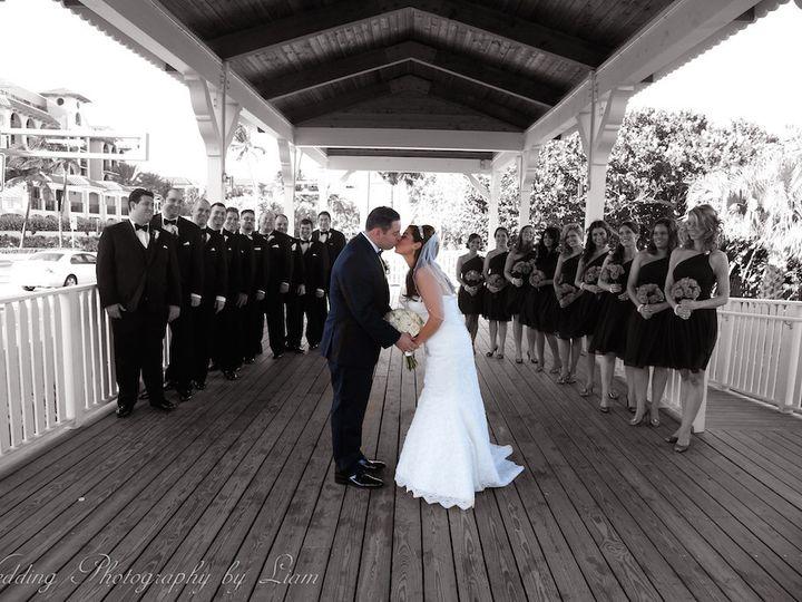 Tmx 1425484482883 Wedding Photographers024 Miami, FL wedding photography