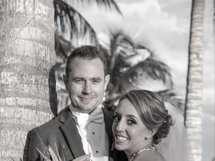 Tmx 1425484861160 Michelle Miami, FL wedding photography