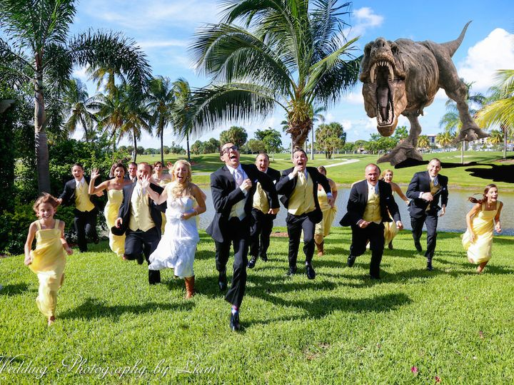 Tmx 1425484952541 Wedding Photography 002 1 Miami, FL wedding photography