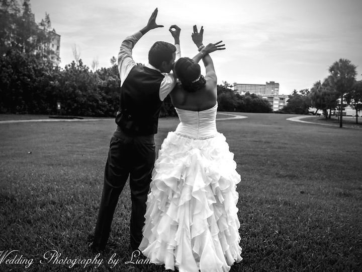 Tmx 1428999468373 Miami Wedding Photography 224 Miami, FL wedding photography
