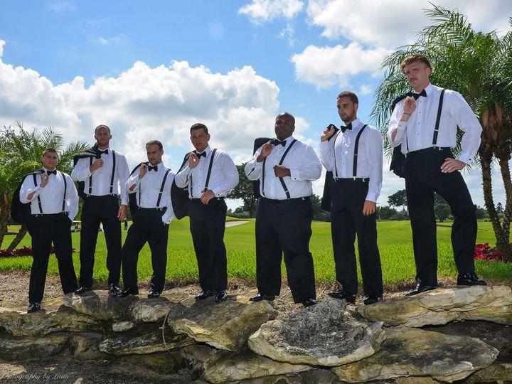 Tmx 1434558121856 Wedding Photographers 5 Miami, FL wedding photography