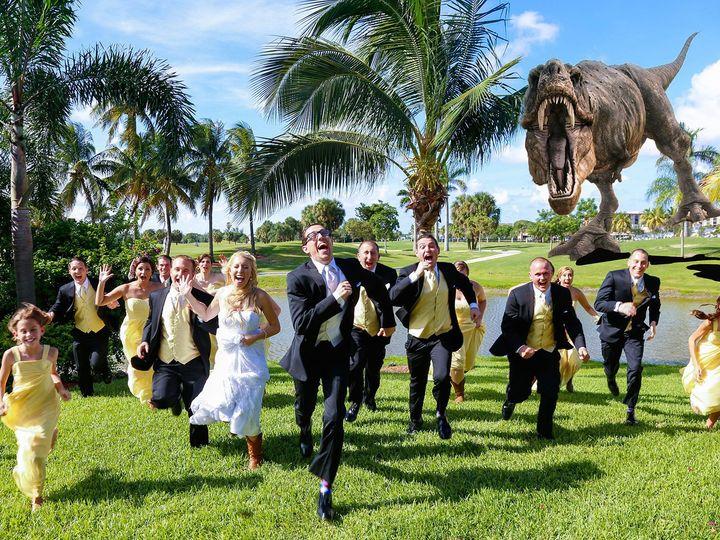 Tmx 1521567336 1ea81d4d96e94bb7 1521567333 77de2111b8a66855 1521567323485 7 Fun Wedding Photog Miami, FL wedding photography