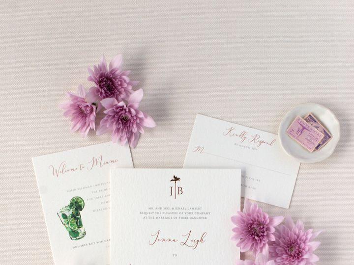 Tmx Lrp 105 51 944278 157548589956968 Miami, FL wedding invitation