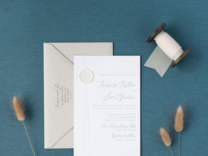 Tmx Lrp 160 51 944278 157548575740875 Miami, FL wedding invitation