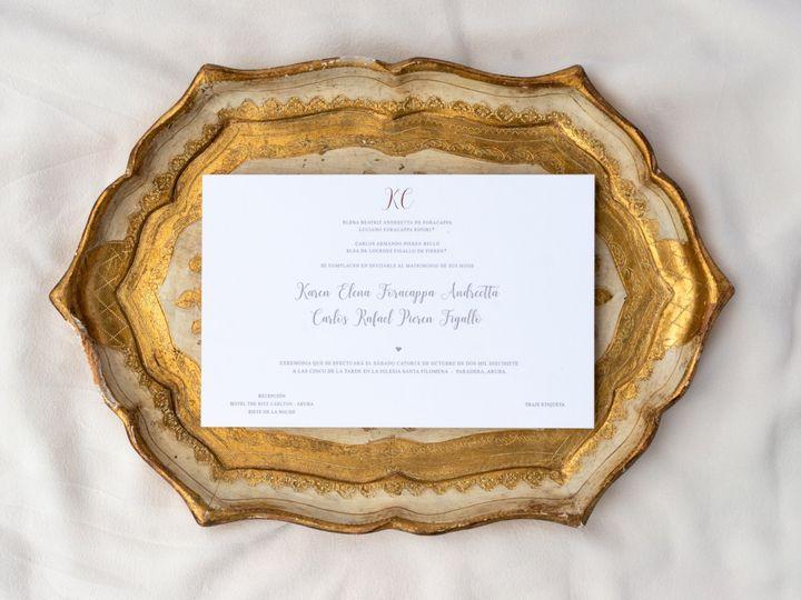 Tmx Lrp 22 51 944278 157548552415071 Miami, FL wedding invitation