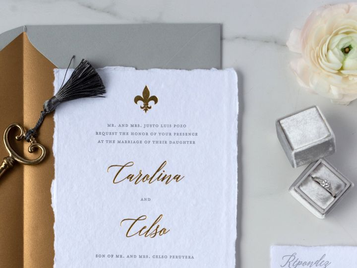 Tmx Lrp 77 51 944278 157548511186524 Miami, FL wedding invitation