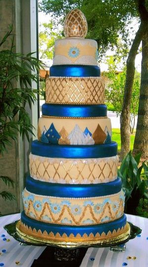 Amazing Cakes Of Austin