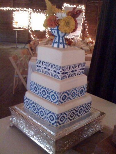 Wedding Cakes Leander Tx