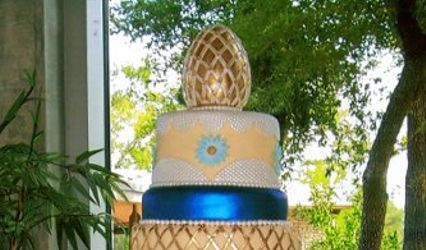 Amazing Cakes Of Austin 1