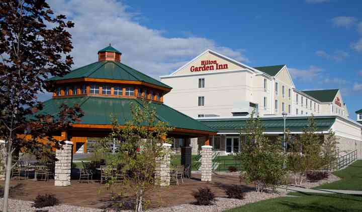 Hilton Garden Inn Watertown