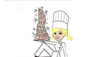 Pisa-Cake Dessert Studio