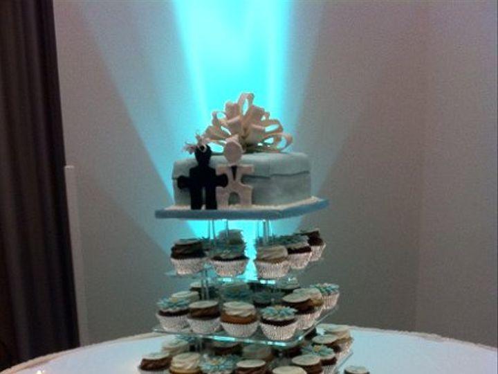 Tmx 1313953100326 IMG0747 Wentzville wedding cake