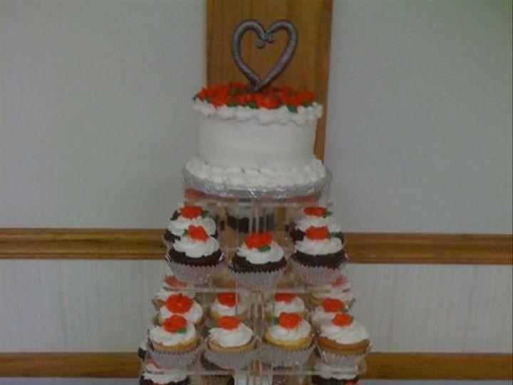 Tmx 1313953176516 Daltonandkaitlinprager Wentzville wedding cake