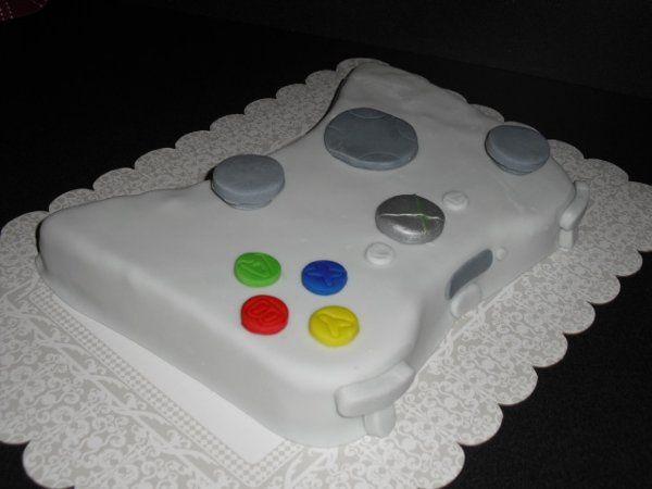 Tmx 1313953618871 XBox Wentzville wedding cake