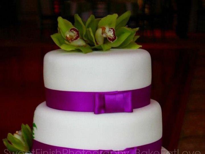 Tmx 1375222198393 Image 25 Pawtucket, RI wedding cake